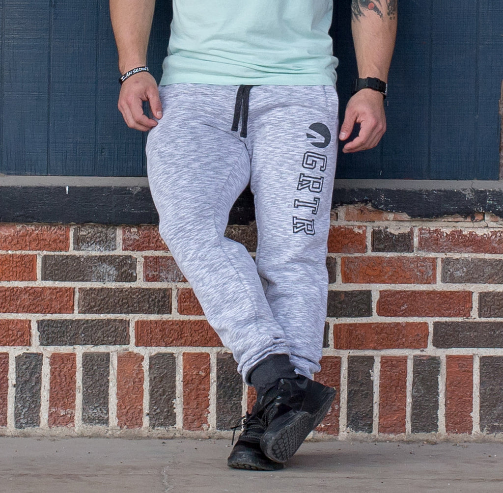 GRTR Joggers