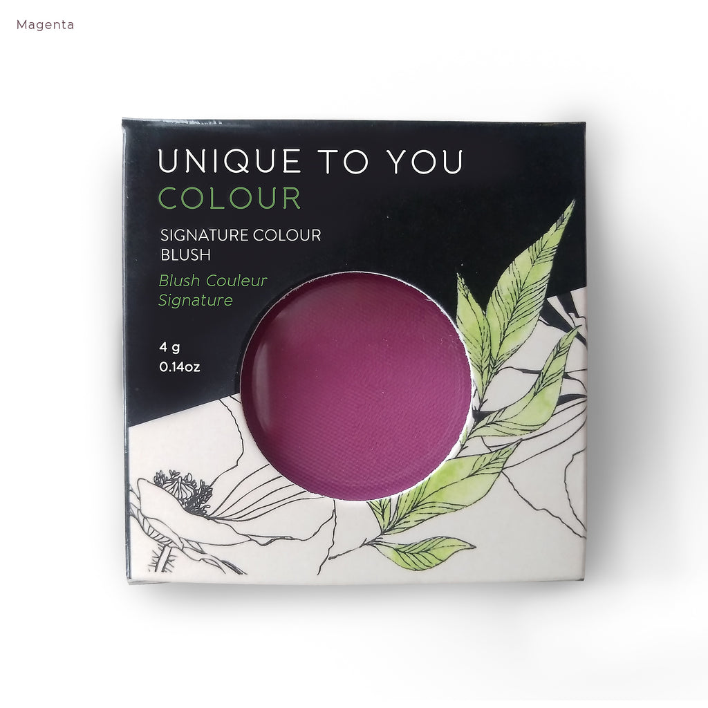 Signature Colour Blush - Magenta