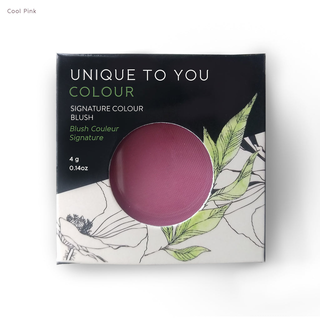 Signature Colour Blush - Cool Pink