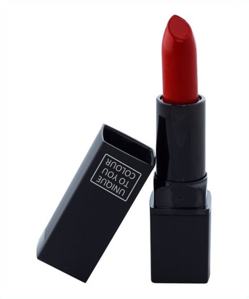 Signature Colour Lipstick - Brick Red
