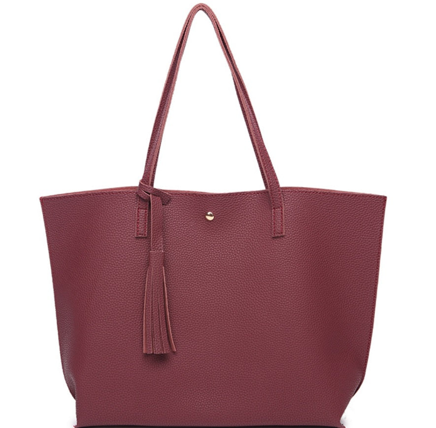 Everyday Essential Tote