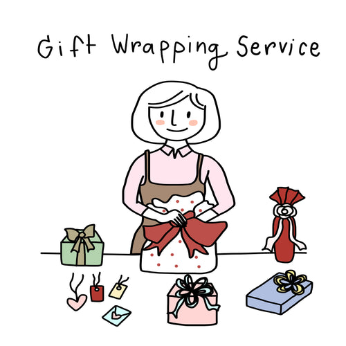 Gift-Wrapping Service