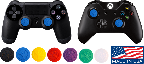 Grip-iT Analog Stick Covers | Made in USA |