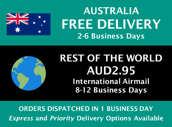 Grip-iT Australia Delivery Fees
