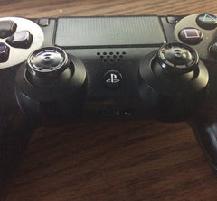 PS4 DS4 Analog Thumbstick Rubber Peeled Off (Gamefaqs.com MarkKozelek)