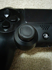 PS4 DS4 Analog Thumbstick Rubber Splitting and Peeling Off (KamasamaK Giantbomb.com)