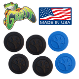 Grip-iT Thumbstick Grips (Bulk 6-Pack) (PS4 PS3 XB1 & 360)