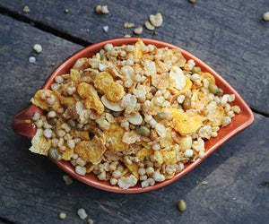 Cheesy Trail Mix