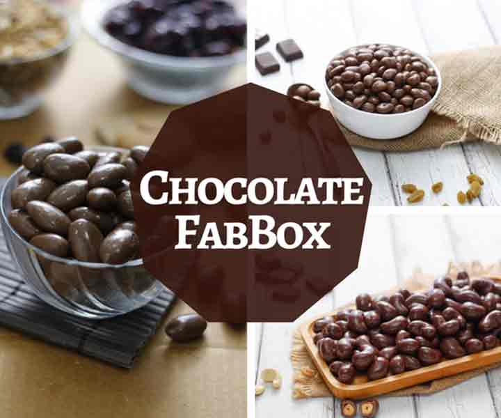 The Chocolate FabBox