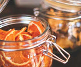 Dried Oranges