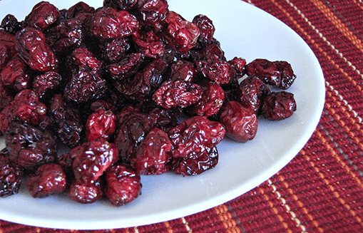 Dried Whole Cranberries