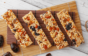 Fruit & Nut Bar