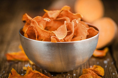 High Protein Soya Chips (Chaat Flavour)