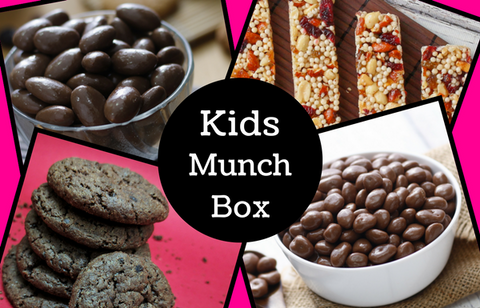 Kids Munch Box