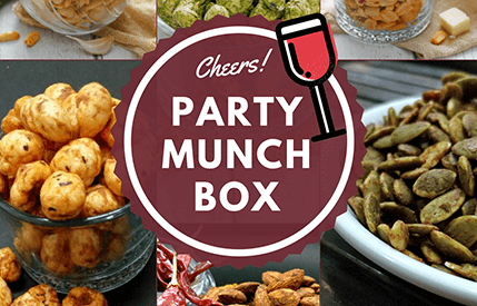 Party Munch Box