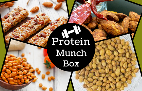 Protein Munch Box