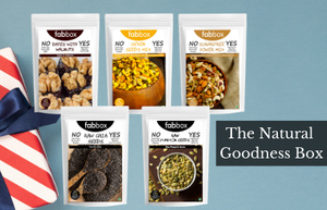 The Natural Goodness Box