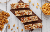 Walnut Crunch Bar (No Added Sugar)