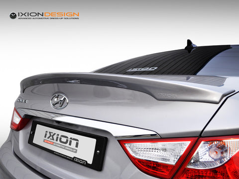 IXION YF Sonata Rear Spoiler 09-14 SHIPPED