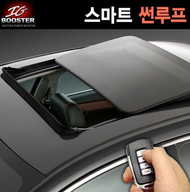 IG Booster Forte Koup Smart Sunroof Module 09-13 SHIPPED