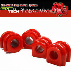 Greentech BK2 Genesis Coupe Stabilizer Bushing Set 13-15 SHIPPED