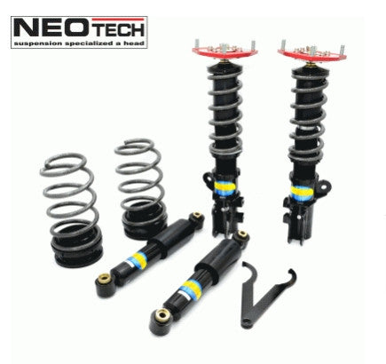 NEOTECH NF Sonata Basic Coilover 06-08 SHIPPED