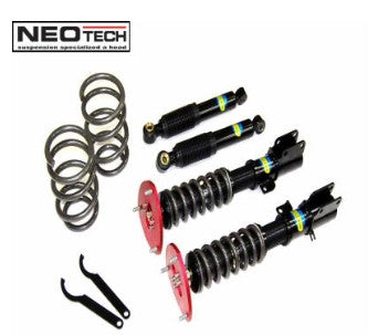 NEOTECH BK2 Genesis Coupe SPORTS Coilover 13-15 SHIPPED