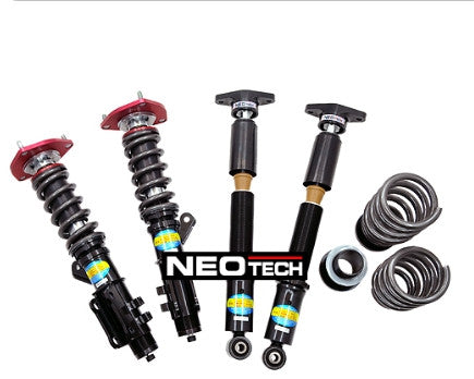 NEOTECH Elantra GT SPORTS Coilover 12+ SHIPPED