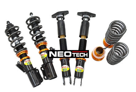 NEOTECH Elantra GT NSSUR SPORTS Coilover 12+ SHIPPED