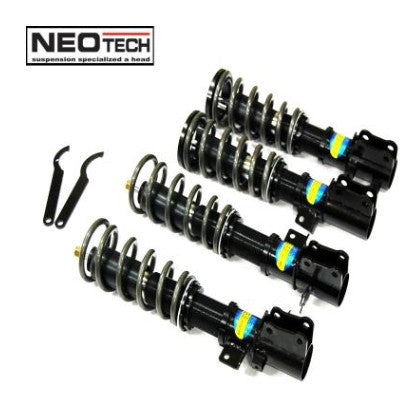 NEOTECH FD Elantra GT BASIC Coilover 07-11 SHIPPED