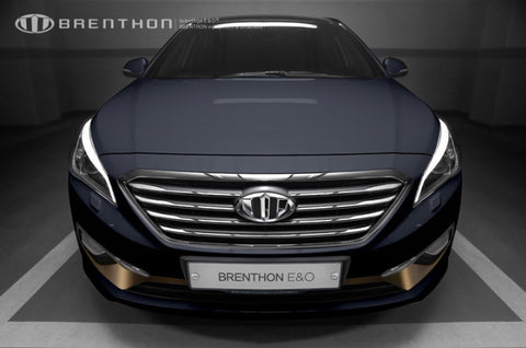 BRENTHON 2nd Gen. LF Sonata Emblem (2PC) 15 + Shipped