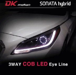 DK MOTION LF Sonata Hybrid 3 Way LED Eyeline Module Kit 15 + SHIPPED