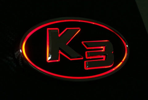 IONE Forte Koup LED 2 Way Emblem 14 + SHIPPED