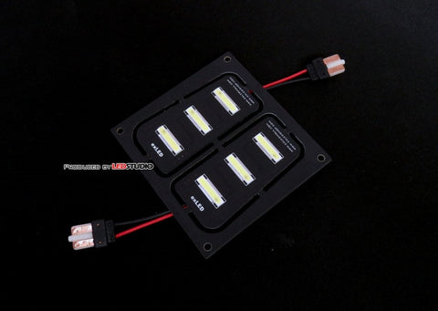 ExLED Forte Koup Trunk Power LED Module 2PC 14 + SHIPPED