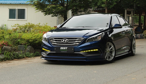 ZEST LF Sonata T-GDI  Full Lip Kit 15 + SHIPPED