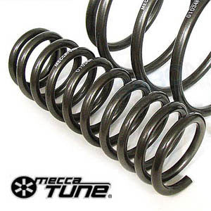 MECCATUNE TF Optima Lowering Spring 10-15 SHIPPED