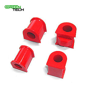 GREENTECH GK Tiburon Stabilizer Bushing Kit 02-06 SHIPPED