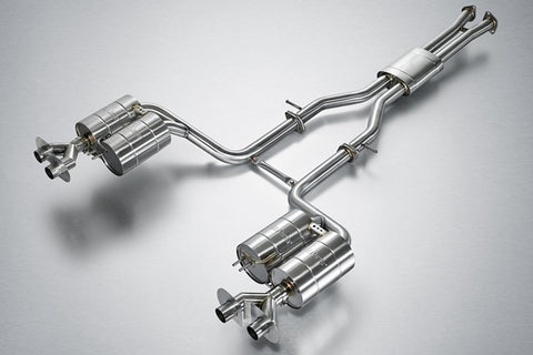 JUN.B.L CK Stinger 3.3 T-GDI GT Cat Back Exhaust 18 + SHIPPED