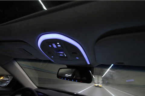 MOBIS DH Genesis Sedan Interior Mood Light Assembley Set 15+ SHIPPED