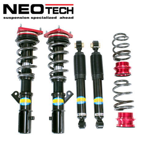 NEOTECH AD Elantra SPORTS Coilover 16 + SHIPPED