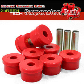 GREENTECH GK Tiburon Nuckel & Trailing Arm Bushing Kit 02-06 SHIPPED