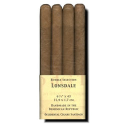 Bundle Selection by Cusano Lonsdale