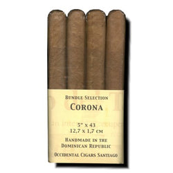 Bundle Selection by Cusano Corona