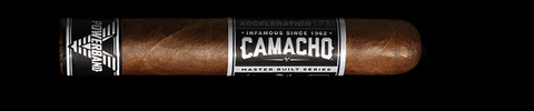 Camacho Powerband Robusto