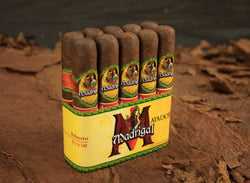 Madrigal Matador Robusto