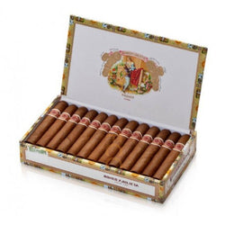 Romeo y Julieta Exhibicion No 4