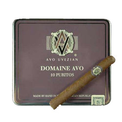 AVO Domaine Puritos 10er Alu Box