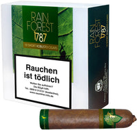Brun del Re 1787 Short Robusto_10er Box mit einzelner Zigarre