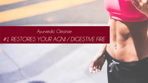 ayurvedic cleanse how to to detox your dosha