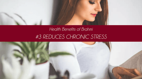 health benefits brahmi